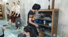 จัดหุ่นในพืพิธภัณฑ์_170910_0071